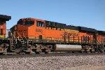 BNSF 6898